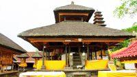 Puncak Tedung Temple
